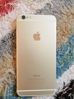 Used iPhone 6 Plus 128GB Gold  in Dubai, UAE
