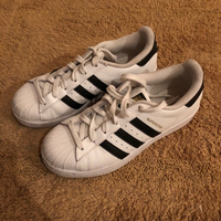 Used Authentic Adidas Superstar (size eu38) in Dubai, UAE
