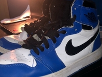 Used Air Jordan 1  in Dubai, UAE