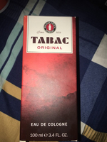 Used Tabac original + parfum free in Dubai, UAE