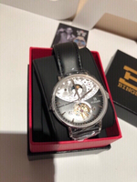 Used Men's mechanical watch BINGER in Dubai, UAE