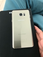 Used Samsung Galaxy note 5 32 Gb  in Dubai, UAE