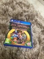 Used Hotel Transylvania 3 ps4  in Dubai, UAE