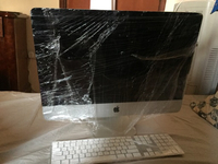 Used iMac 21.5 (late 2012) locked Icloud  in Dubai, UAE