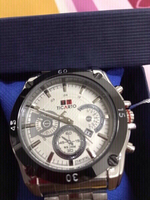 Used Luxrious Ticarto Watch New in Dubai, UAE