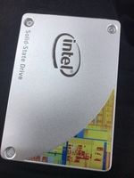 Used Intel SSD 530 series 180GB in Dubai, UAE