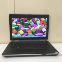 Dell latitude E6430 i5 512gb hdd