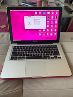 Used Macbook Pro 13inch mid 2012 in Dubai, UAE