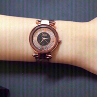 Used Dior wristwatch-first class copy in Dubai, UAE
