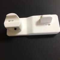 Used White charging stand -new in Dubai, UAE