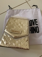 Used Sling bag by moschino  in Dubai, UAE