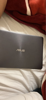 Used Asus zenbook 256 GB SSD Touch screen  in Dubai, UAE