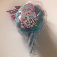 Used Cotton candy hair 2pcs (new) in Dubai, UAE