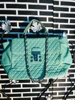 Used Chanel hand bag  in Dubai, UAE