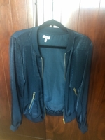 Used Satin Jacket in Dubai, UAE