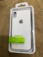 Used Glass iphone xs case in Dubai, UAE