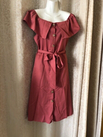 Used Cute shoulder off dress size M in Dubai, UAE