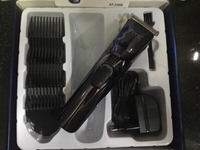 Used HTC rechargeable hair trimmer/clipper in Dubai, UAE