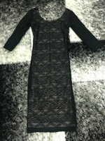 Used SLEEVES MINI DRESS  in Dubai, UAE