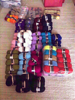 Used Bundle knitting yarn and more... in Dubai, UAE