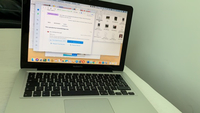 Used Apple macbook pro 13  in Dubai, UAE