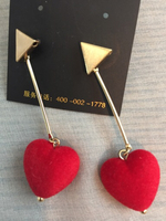 Used Earring. Available for mix & match sell. in Dubai, UAE