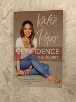 Used Katie Piper Confidence the Secret in Dubai, UAE