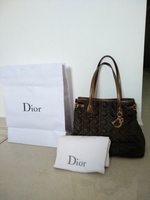 Used Christian Dior Panarea tote in Dubai, UAE