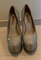 Used Steve Madden palette shoe in Dubai, UAE