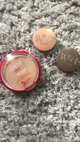 Used Bourjois compact powder & eye shadow in Dubai, UAE