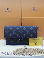 Lv Hand Bag with chain