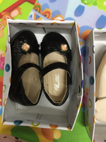 Used shoes 1 time wear size 21  in Dubai, UAE