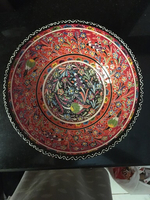 Used Decorating bowl hand made in Dubai, UAE
