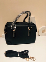 Used Black handbag  in Dubai, UAE