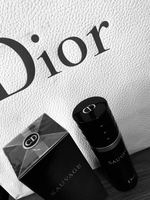 Used Dior Savage eau de toilette  in Dubai, UAE