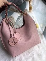 Used LV LADIES BAG PINK COLOR  in Dubai, UAE