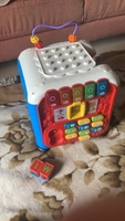 Used Fisher price learning toy in Dubai, UAE