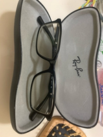 Used Eye glass Ray Ban for 210 in Dubai, UAE