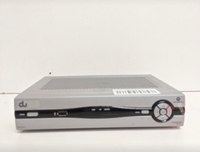 Used Du tv box with HDIM Support  in Dubai, UAE