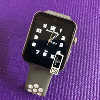 Used Smart Watch / Gray in Dubai, UAE