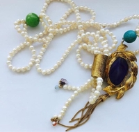 Used Necklace  in Dubai, UAE