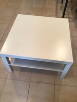 Used White coffee table  in Dubai, UAE