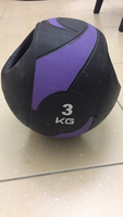 Used Gym Ball(3Kg) in Dubai, UAE