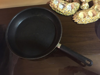 Used New flat Cooking sauce pan 26cm flat  in Dubai, UAE