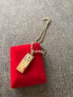 Used Dior Necklace  in Dubai, UAE