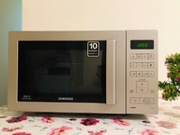 Used Samsung Convection Grill Microwave  in Dubai, UAE
