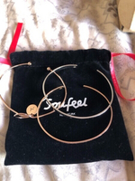 Used Soufeel bracelets  in Dubai, UAE