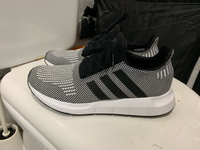 Used Adidas Swift Run Size 8.5US or 42UK.  in Dubai, UAE