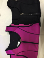 Used weight loss vest 2pc M in Dubai, UAE