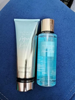 Used ORIGINAL VICTORIA SECRET MIST+LOTION in Dubai, UAE